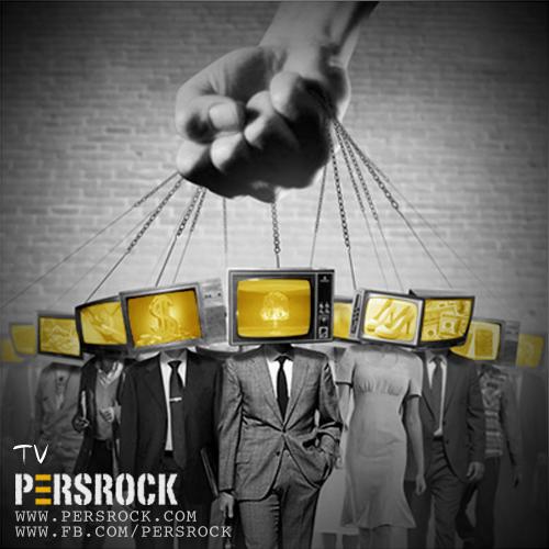 TV Persrock farzad alipur alipour