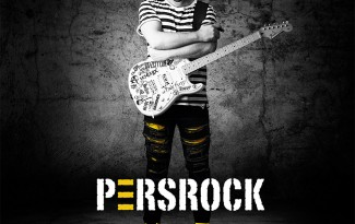 persrock-album-Cover